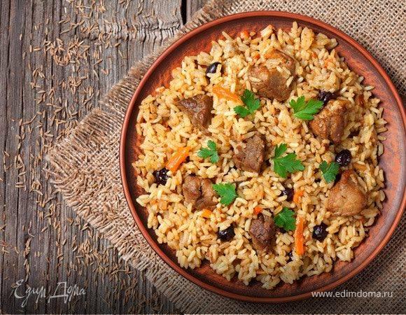 Плов из говядины. 5 простых рецептов приготовления вкусного узбекского плова в казане, на сковороде и в мультиварке