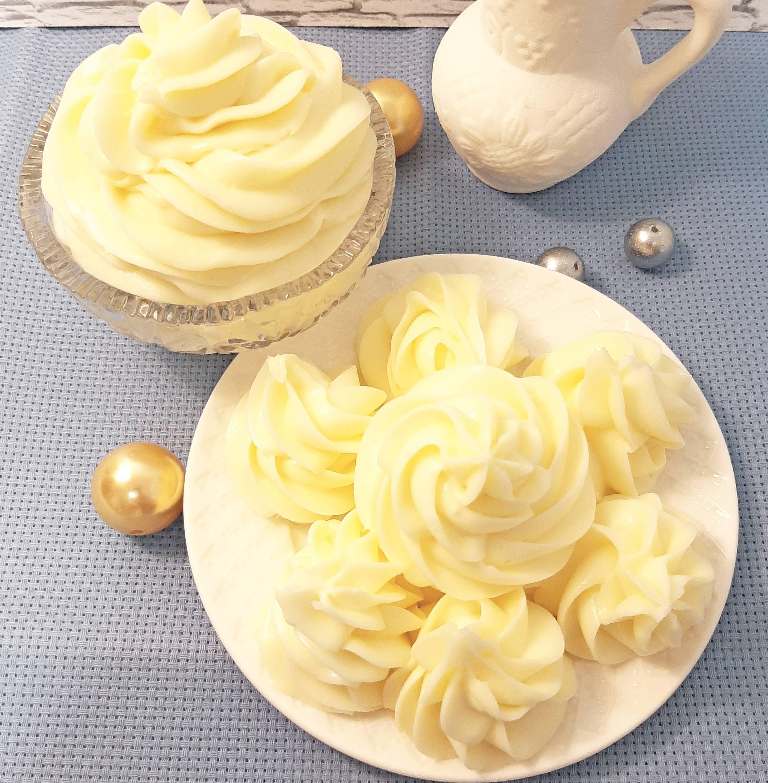 Крем с маскарпоне для торта: 8 прекрасных рецептов  