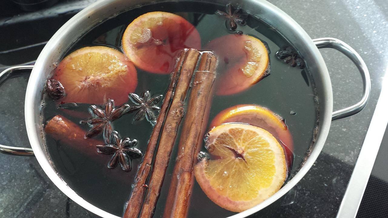 Глинтвейн: простой рецепт - самый вкусный алкогольный напиток