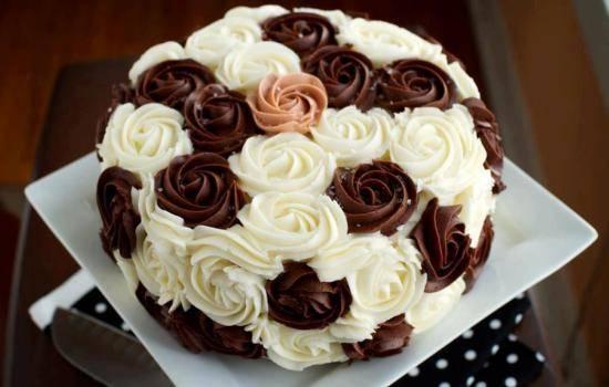Крем для блинного торта - рецепты сметанной, сливочной, шоколадной и йогуртовой пропитки
