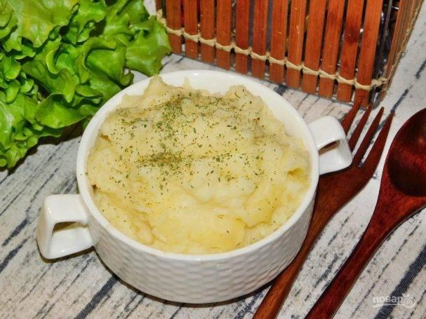 Вторая жизнь картофельного пюре: как приготовить 6 вкусных блюд из остатков обеда