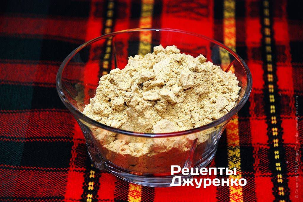Сладкая горчица: рецепт с фото пошагово. как приготовить горчицу с медом?