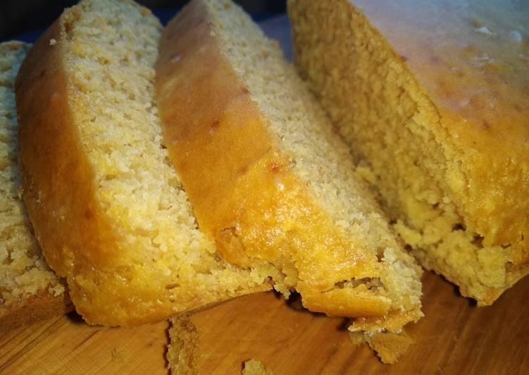 Хлеб без дрожжей: 8 самых лучших рецептов