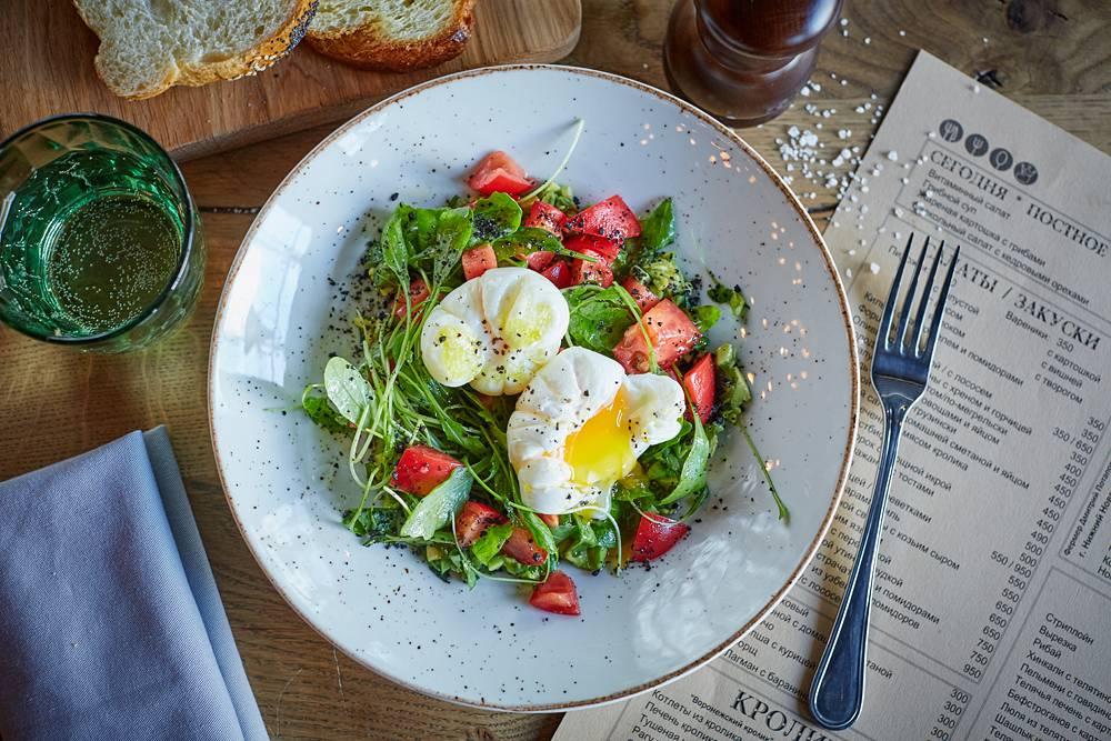 Яйца пашот – 4 способа приготовить французское блюдо