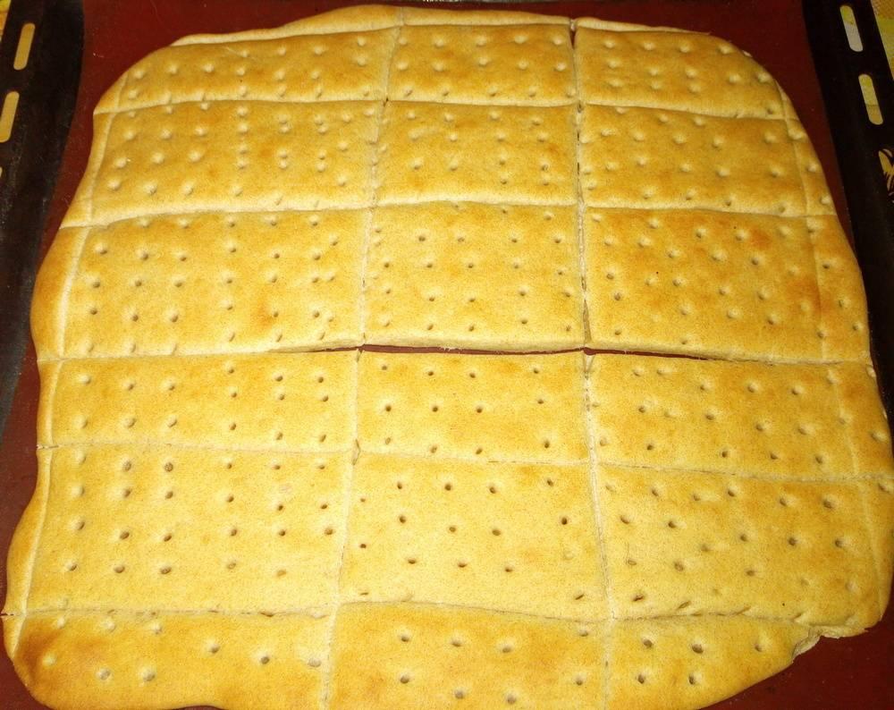 Зерновые дрожжевые хлебцы