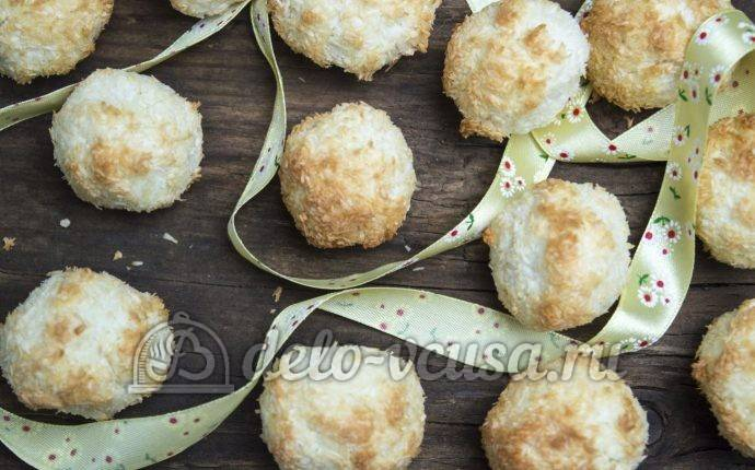 Французское печенье макарон от алена дюкасса