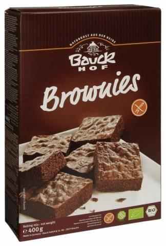 Брауни тарт
