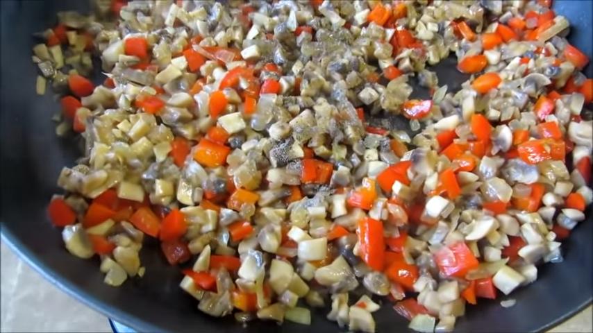 Икра баклажанная по рецепту советских кулинарок – не оторваться!