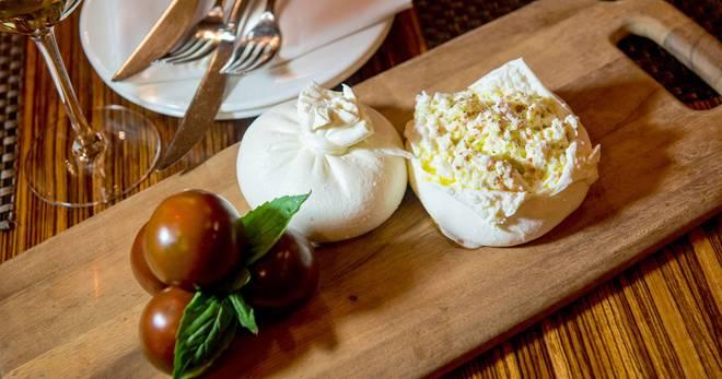Как приготовить сыр в домашних условиях