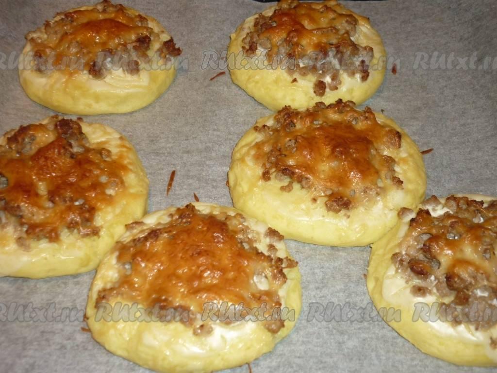 Кулинария рецепт кулинарный дети ужинать картофельные ватрушки продукты пищевые