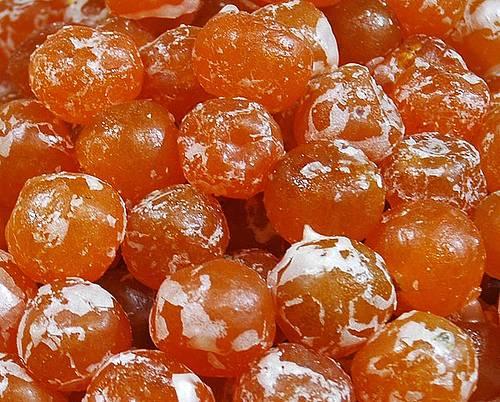 Цукаты из апельсиновых корок - быстрый рецепт приготовления