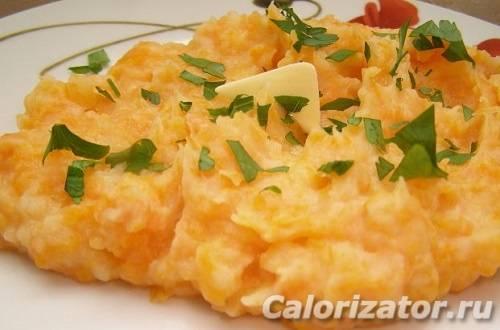 Поиск по запросу «пюре из картофеля и моркови с 6месяцев»