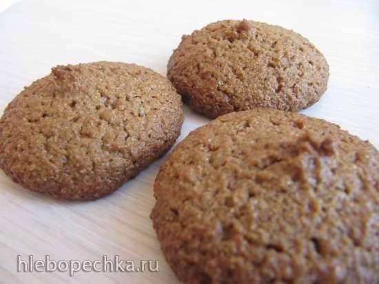 Пшенично-ржаные булочки на кефире - 7 пошаговых фото в рецепте
