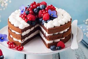 10 десертов, от которых не поправляются