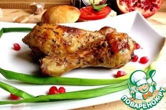 Курица с апельсинами — лучшие рецепты. как правильно и вкусно приготовить курицу с апельсинами