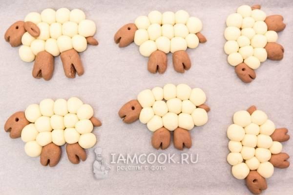 Pechene-iz-detskoi-kashi - запись пользователя оля и сынули (olya-kiss) в сообществе кулинарное сообщество в категории печенья, пирожные, торты, пончики, кексы - babyblog.ru