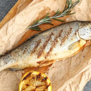 Как запечь форель в духовке в фольге - пошаговые рецепты приготовления с фото