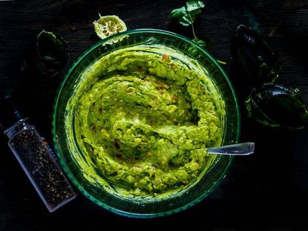 Гуакамоле — 8 рецептов приготовления в домашних условиях