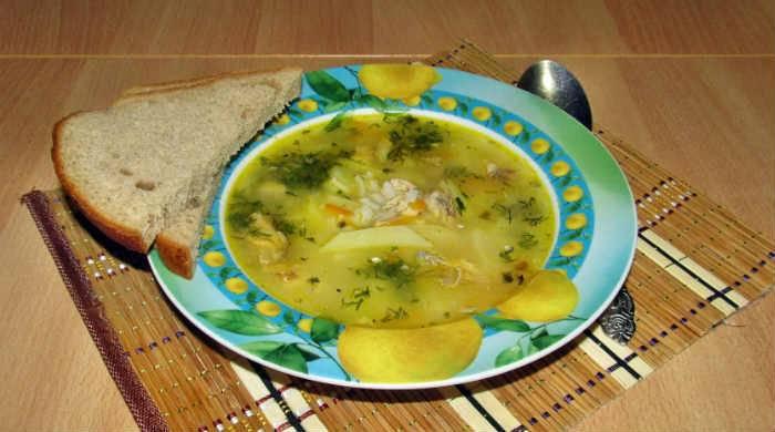 Рыбный суп – уха по-новому, интересные первые блюда для вашего стола