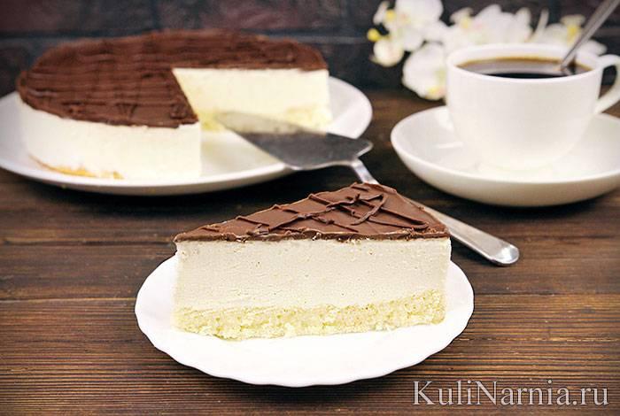 """""""птичье молоко"""" - торт по госту: рецепт, ингредиенты и особенности приготовления"""