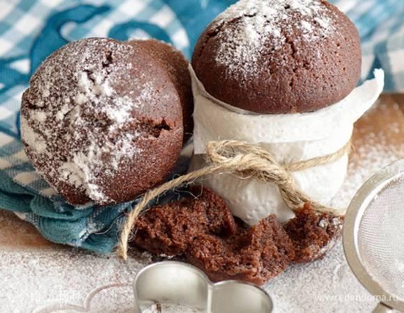 Быстрые десерты — 2 рецепта