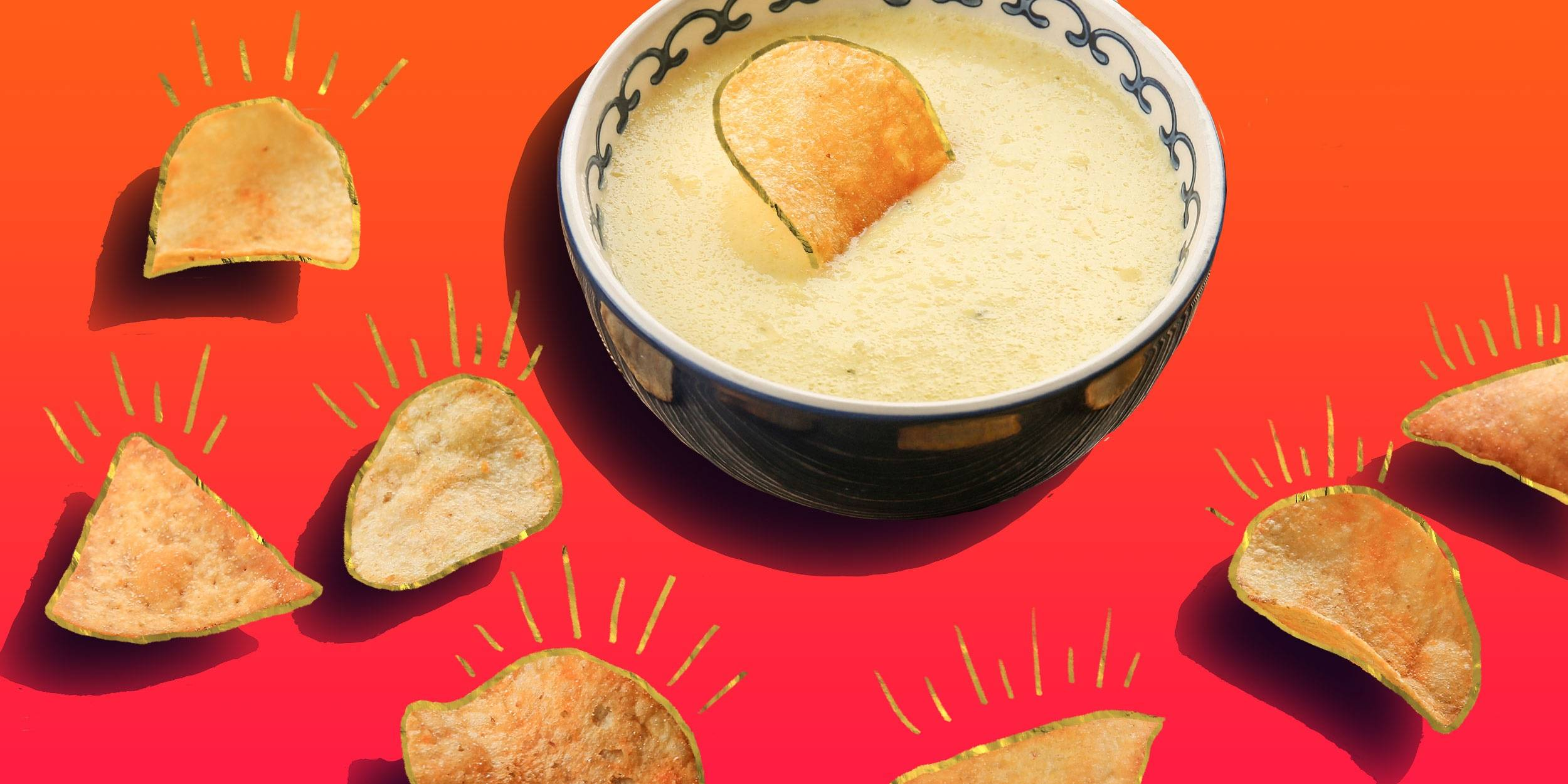 Сырный соус к курице