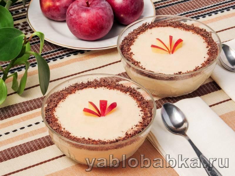 Десерты из манки без выпечки – 6неожиданно вкусных десертов изобычной манки