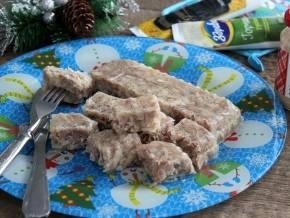 Холодец из свиной рульки – классика. рецепты холодца из свиной рульки: с овощами, курицей, индейкой и говядиной