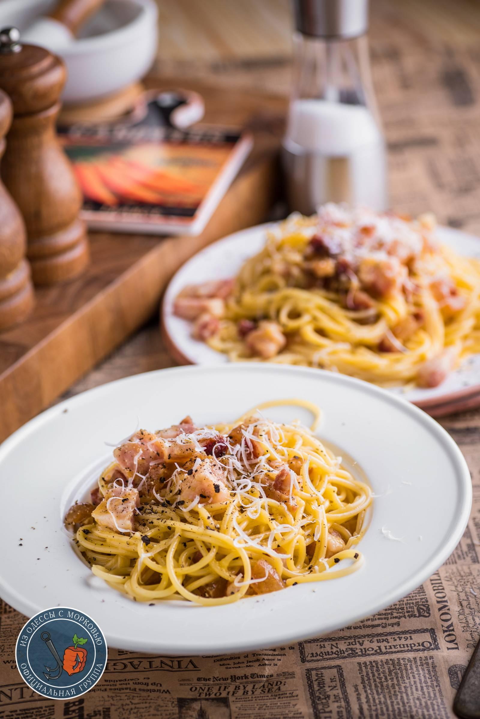 Где есть итальянскую пасту: 30лучших ресторанов вмоскве