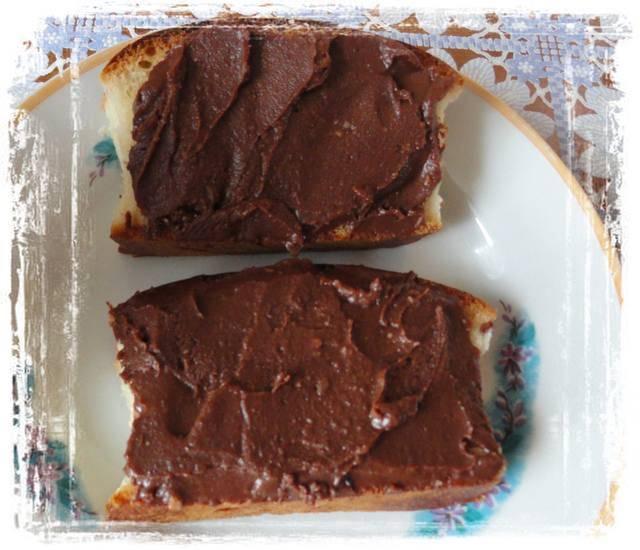Настоящая нутелла в домашних условиях — самая вкусная шоколадная паста!