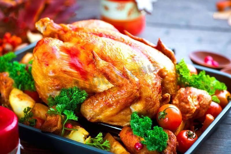 Рецепт филе индейки с овощами — на ужин будут просить добавку
