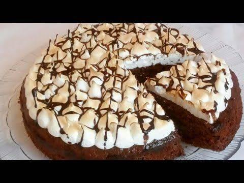 Торт улыбка негра армянский рецепт