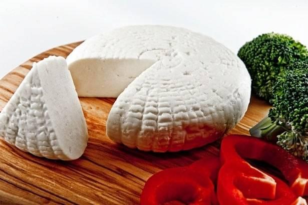 Адыгейский сыр в домашних условиях. пошаговый рецепт с фото