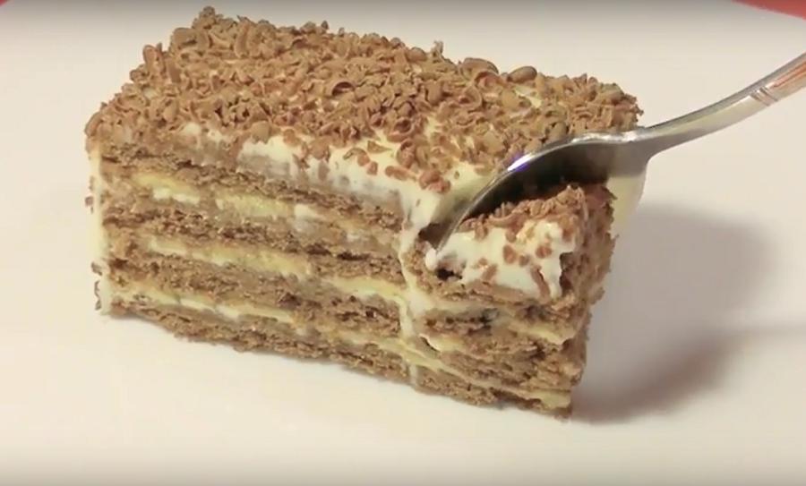 Нежный творожный десерт с желатином без выпечки