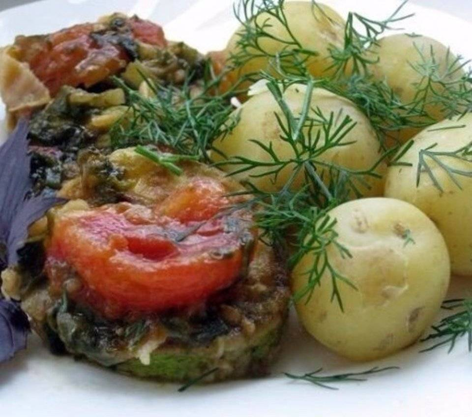Кабачки в мультиварке - рецепты, советы по приготовлению - типичный кулинар