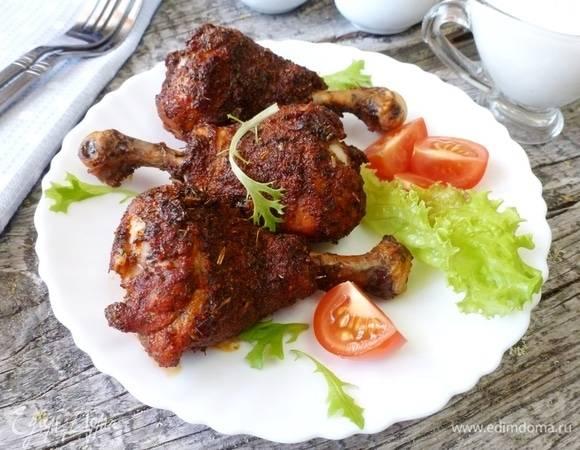 Маринад для голени курицы: рецепты