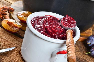 Индийская приправа соус чатни: рецепт яблочного и томатного