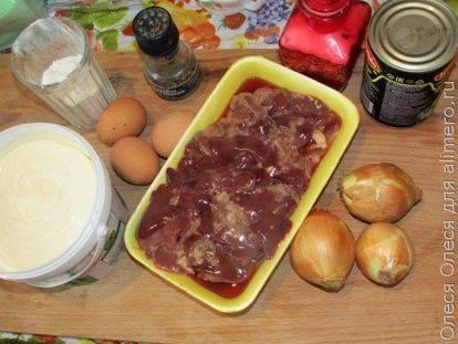 """Торт """"улыбка негра"""" - запись пользователя liya (liya-liya) в сообществе кондитерская в категории рецепты тортов - babyblog.ru"""