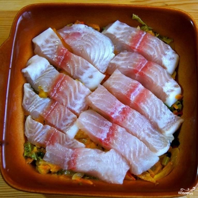 Жареный пеленгас в кляре — рыбные рецепты