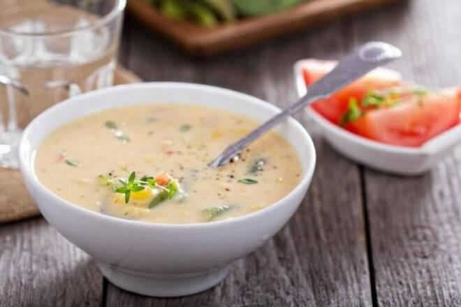 Ароматнейший суп из горшочков