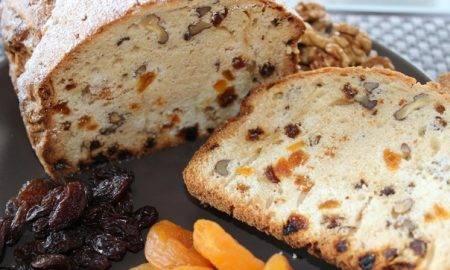 Кекс в хлебопечке шоколадный, творожный, лимонный - простые и вкусные рецепты с изюмом или яблоками