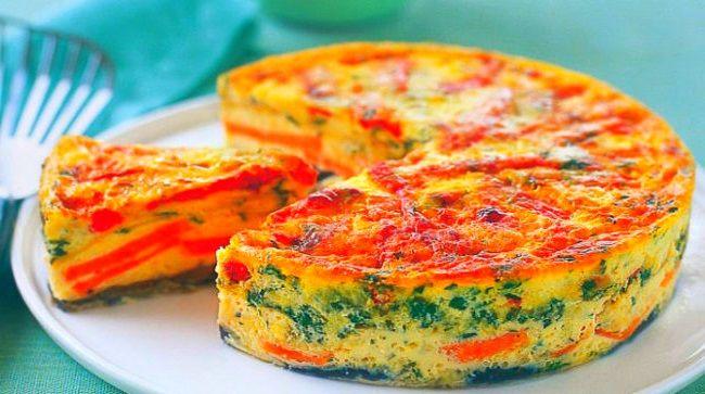 Итальянская фриттата: 10 рецептов к завтраку |