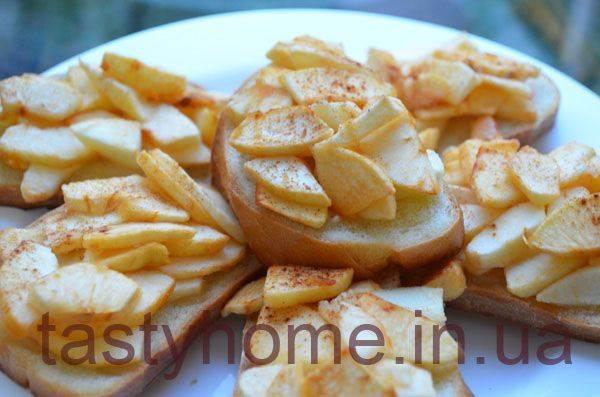 Рецепты коньяка из яблок в домашних условиях