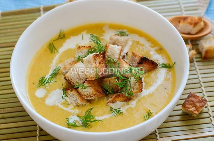 Рыбный суп в горшочках