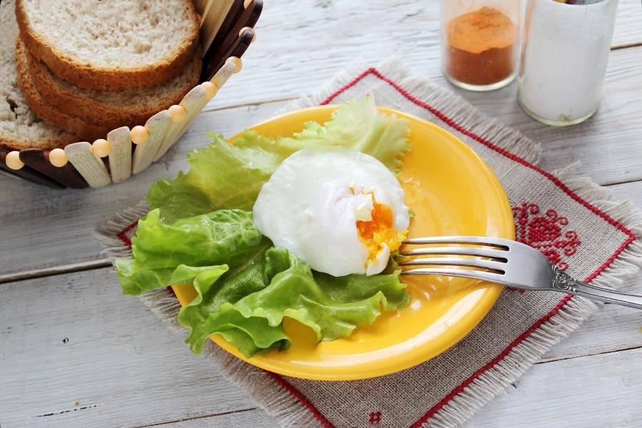 Как приготовить яйца в микроволновке: пашот и другие рецепты + фото и видео