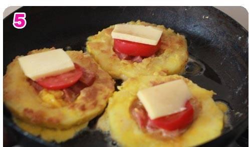 Фаршированные кабачки, запеченные в духовке