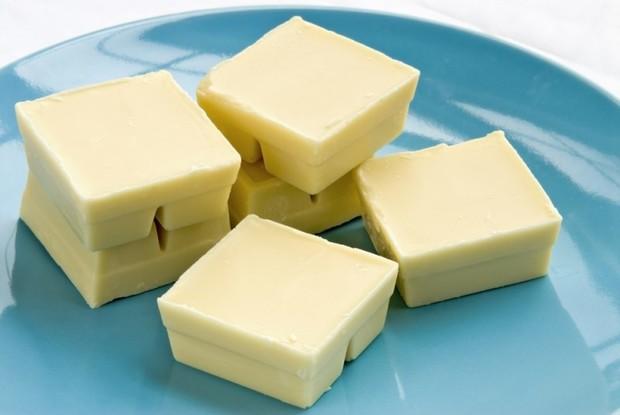 Уникальные свойства белого шоколада, состав и пошаговый рецепт приготовления