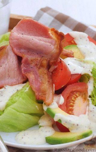 Супер салат из огурчиков за 5 минут