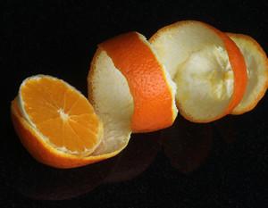 Цукаты из апельсиновых корок - рецепт с фотографиями - patee. рецепты