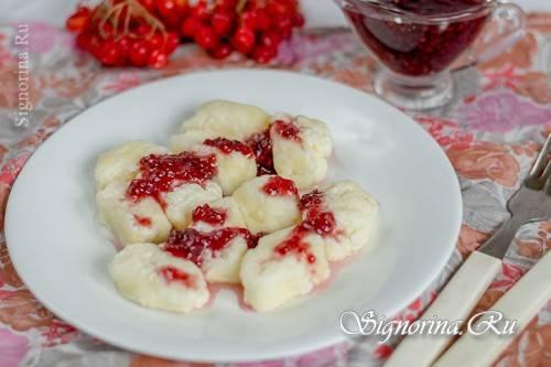 Ленивые вареники с творогом  рецепт классический приготовления вареников, как приготовить вкусные вареники